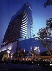 Отель Plaza Athenee Bangkok A Royal Meridien Hotel 5* Бангкок Таиланд