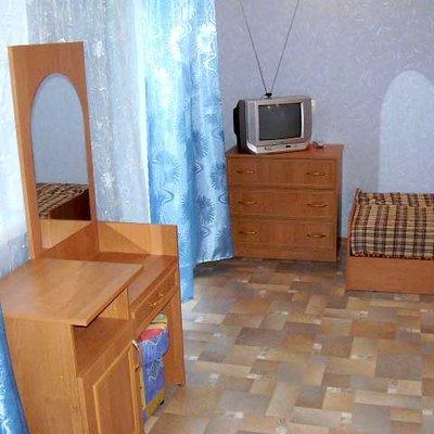 Отель У Моревых 2* Коктебель Крым