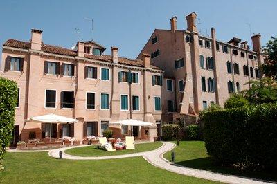 Отель Olimpia 3* Венеция Италия