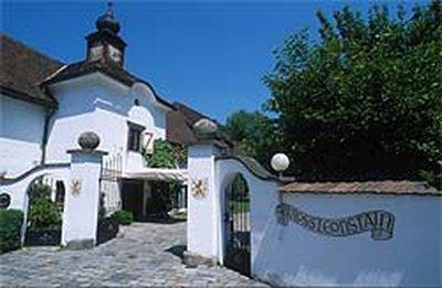 Отель Schloss Leonstain 4* Каринтия Австрия