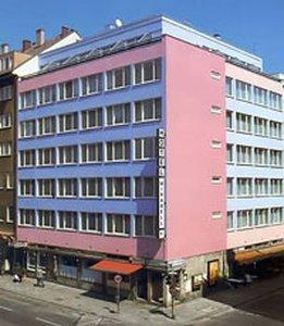 Отель Mirabell Hotel 4* Мюнхен Германия