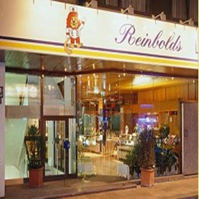 Отель Reinbold Hotel 3* Мюнхен Германия