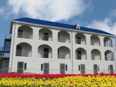 Отель Андре 3* Коктебель Крым