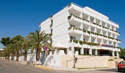 Отель Hotasa Sarah 3* о. Майорка Испания