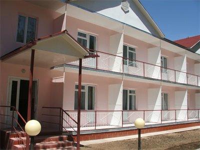 Отель Дилором 2* Чолпон-Ата Киргизия