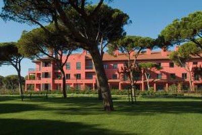 Отель Viva Marinha Hotel 5* Кашкайш Португалия