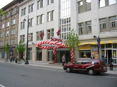 Отель Scandic Neringa 4* Вильнюс Литва