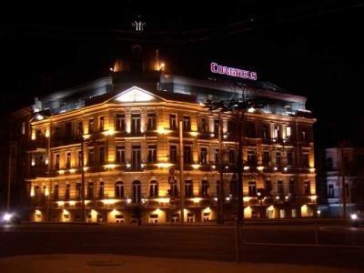 Отель Congress 4* Вильнюс Литва