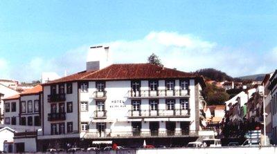 Отель Beira Mar 3* о. Терсейра Португалия