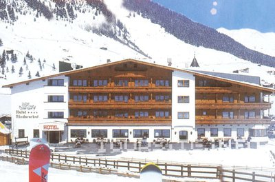 Отель Der Rindererhof 4* Инсбрук Австрия