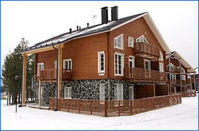 Отель HL336 4* Леви Финляндия