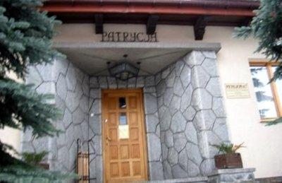 Отель Patrycja 3* Закопане Польша