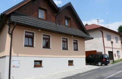 Отель U Alzbetky 3* Попрад Словакия