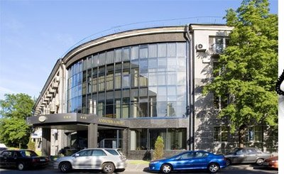 Отель Аннушка 3* Санкт-Петербург Россия