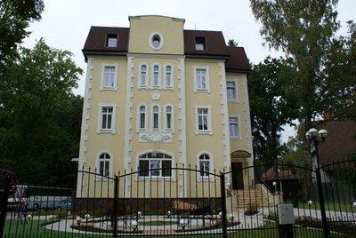 Отель Георгенсвальде 3* Светлогорск Россия