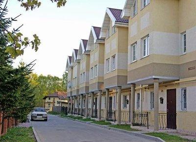 Отель Из Дома в Дом 2* Светлогорск Россия