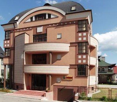 Отель Альбертина 2* Калининград Россия