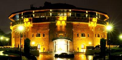 Отель Citadel Inn 5* Львов Украина