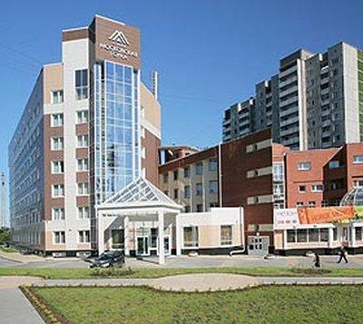 Отель Московская Горка 4* Екатеринбург Россия