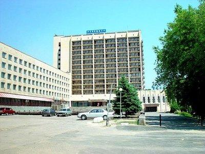 Отель Турист 3* Волгоград Россия