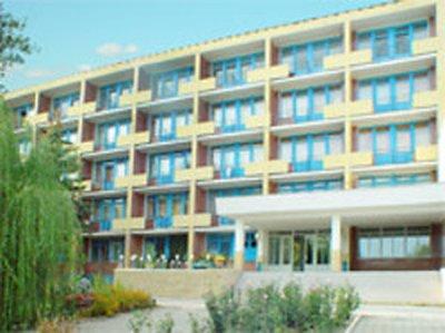 Отель Старт 1* Волгоград Россия