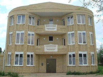 Отель Элит 2* Волгоград Россия