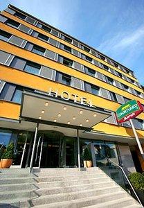Отель Courtyard by Marriott 4* Вена Австрия