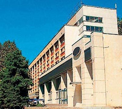 Отель Кавказ 3* Краснодар Россия