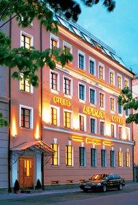Отель Арбат Норд 3* Санкт-Петербург Россия
