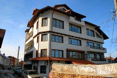 Отель Korina Sky Hotel 3* Банско Болгария