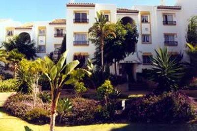 Отель Miraflores Vacation Club 4* Коста Дель Соль Испания