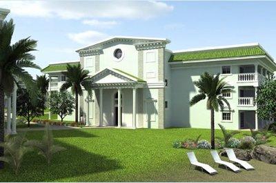 Отель Palladium Jamaica Resort 5* Монтего-Бэй Ямайка
