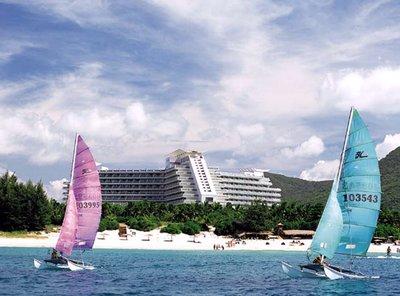 Отель Gloria Resort Sanya 5* о. Хайнань Китай