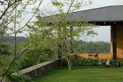Отель Mirissa Hills 5* Велигама Шри-Ланка