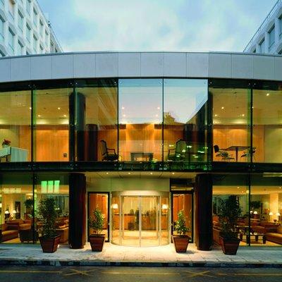 Отель Epsom Manotel 4* Женева Швейцария