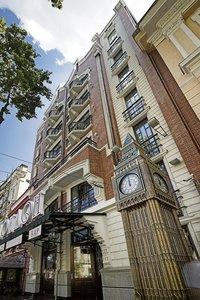 Отель Лондон 4* Одесса Украина