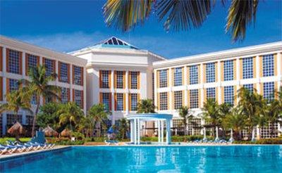 Отель Hesperia Isla Margarita 5* о. Маргарита Венесуэла