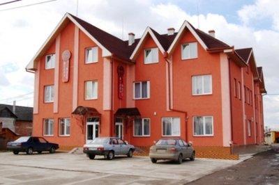 Отель Вилла Баст 2* Берегово Украина - Карпаты