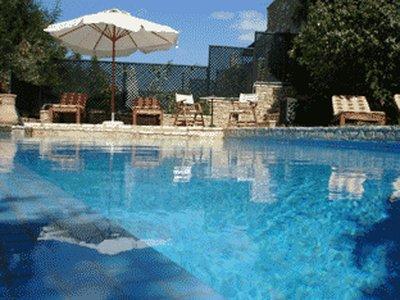 Отель Villa Lydia 4* Халкидики – Ситония Греция