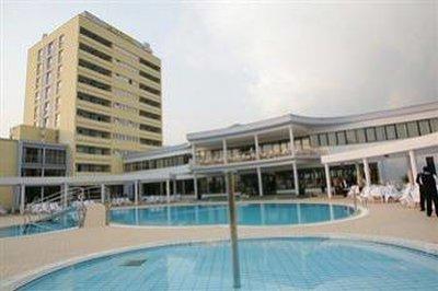 Отель Bluesun Hotel Alan 3* Задар Хорватия