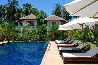 Отель Easy Time Resort 3* о. Самуи Таиланд