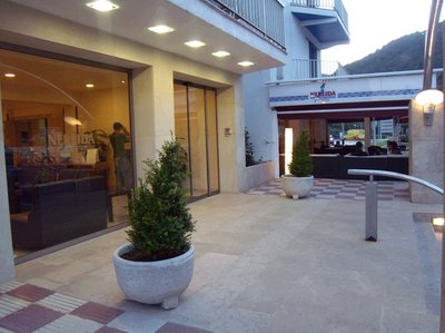 Отель Nereida 3* Коста Брава Испания