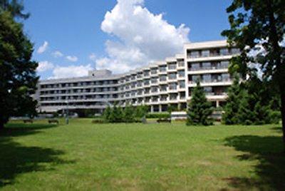 Отель Diamant 3* Карловы Вары Чехия