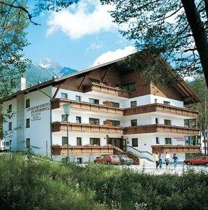 Отель Apartment Am Romerweg 3* Зеефельд Австрия