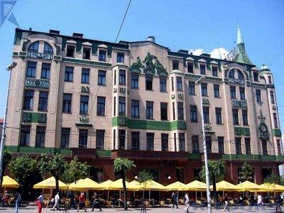 Отель Best Western Hotel M 4* Белград Сербия