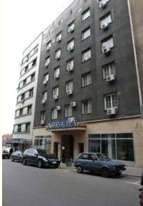 Отель Астория 3* Белград Сербия