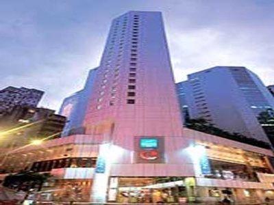 Отель Novotel Century Hong Kong 4* Гонконг Гонконг