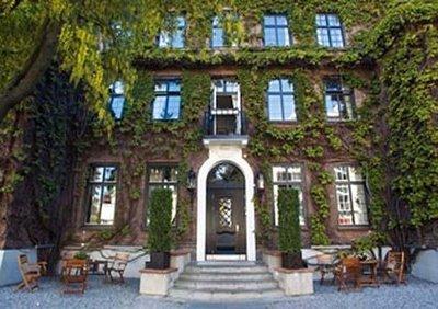 Отель Clarion Collection Hotel Gabelshus 4* Осло Норвегия