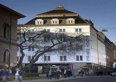 Отель Clarion Collection Hotel Savoy 3* Осло Норвегия