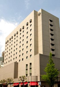 Отель Courtyard by Marriott Tokyo Hotel Ginza 4* Токио Япония
